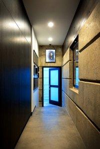mon appartement - couloir