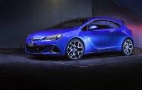 Opel Astra GPC